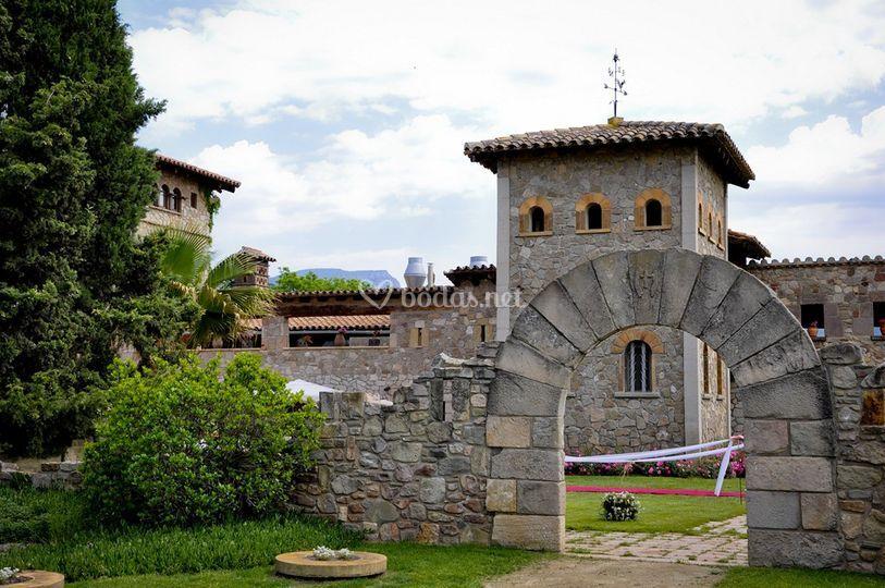 Arcos con historia