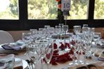 Detalle de mesa boda