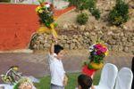 Ceremonia al Jardí