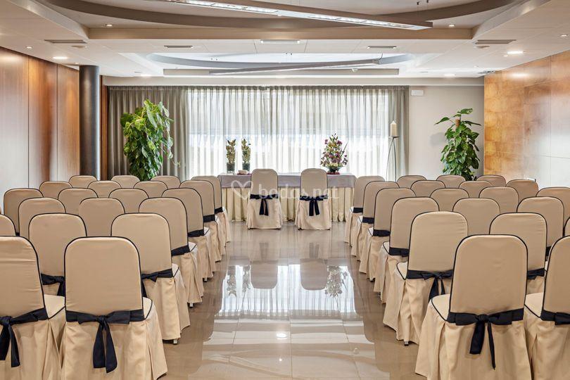 Ceremónia-boda