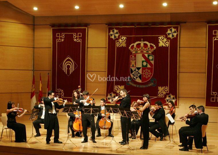 Orquesta Orfeo