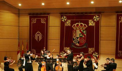 Orquesta Orfeo 1