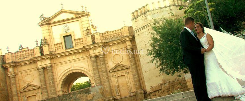 Puerta Córdoba, Carmona