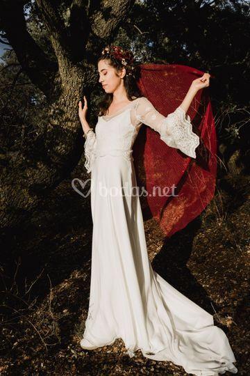 Fotógrafa de bodas en Madrid