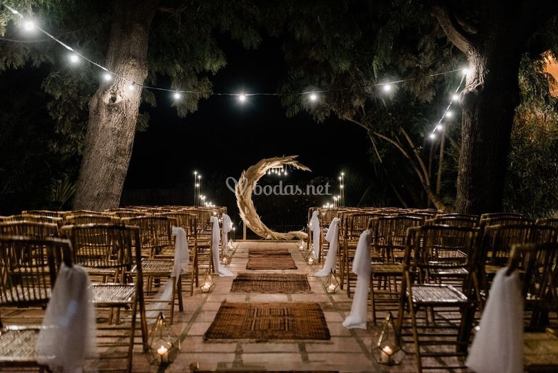 Leitmotiv Weddings Ceremonia