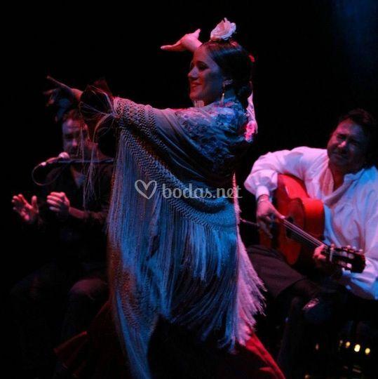Flamenco en directo