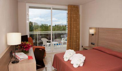Hotel Sol Costa Daurada 2