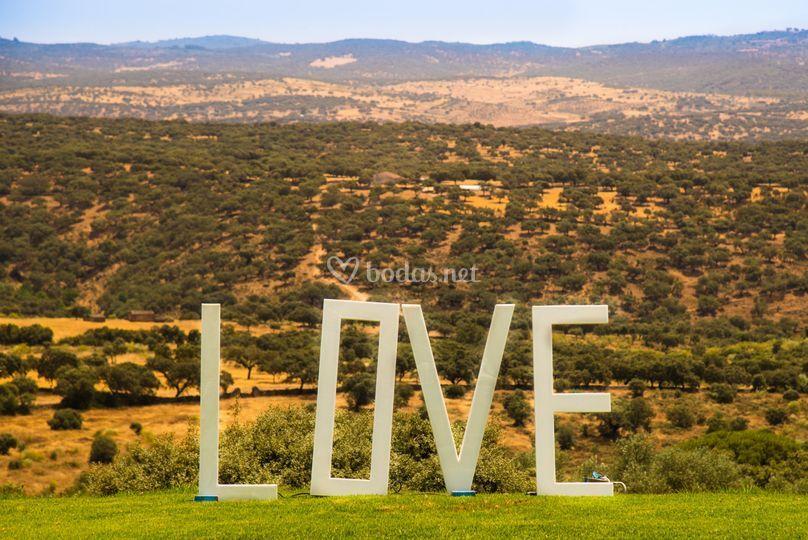 Love Extremadura