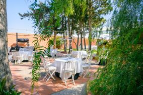 Finca el Sotillo -Momento Andaluz Catering