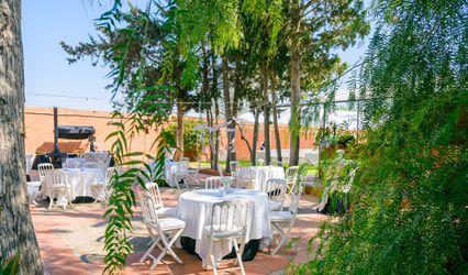 Finca el Sotillo -Momento Andaluz Catering 1