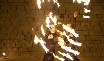 Valkirias Fire 1