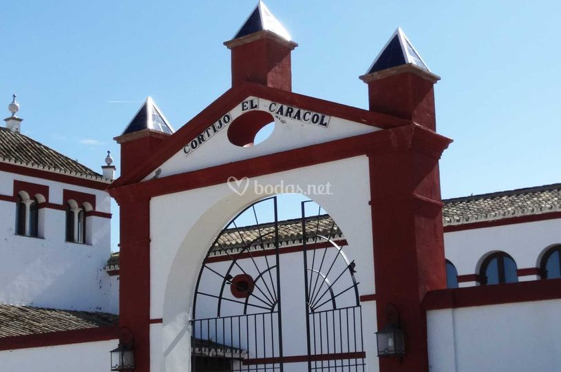 El Caracol - Catering Manabrán