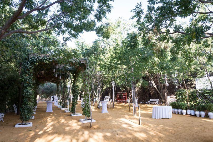 Hacienda El Pinar de Manabrán
