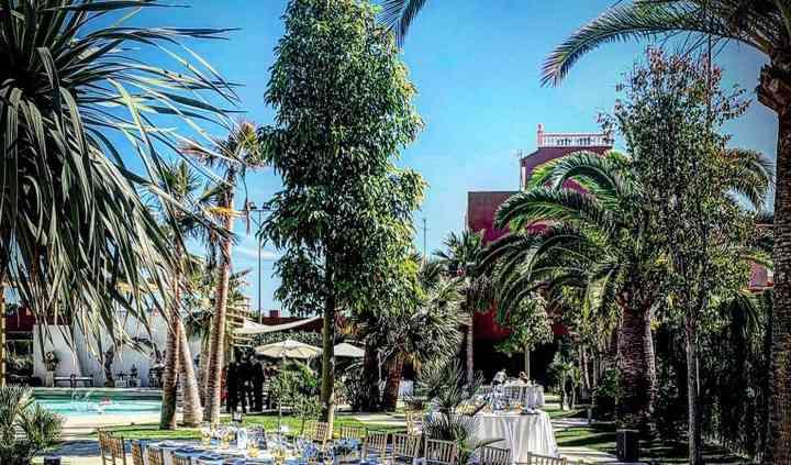 Jardín Lleveig