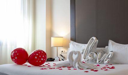 Expo Hotel Valencia 3