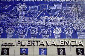 Hotel Silken Puerta Valencia