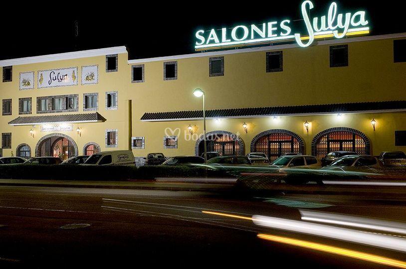 Salones Sulya