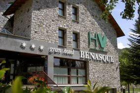Gran Hotel Benasque SPA***