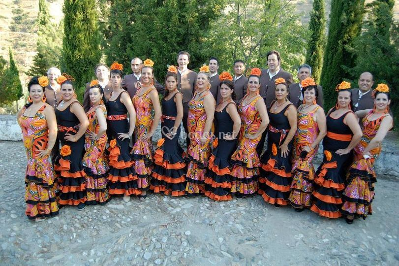 Coro Alcaicería