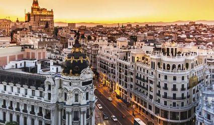 Lunas de Miel Sevilla 2