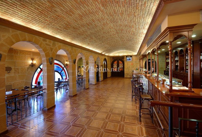 Castillo Bonavía