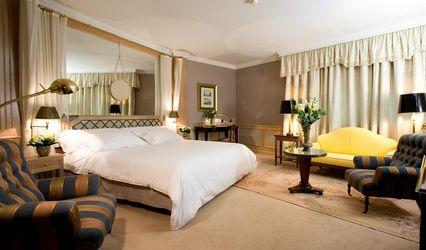 Hotel Palafox 1