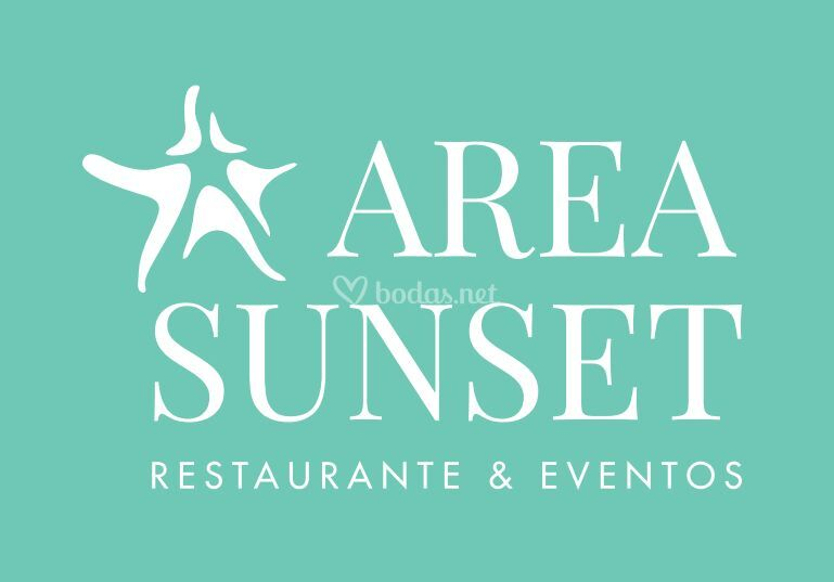 Logotipo Area Sunset