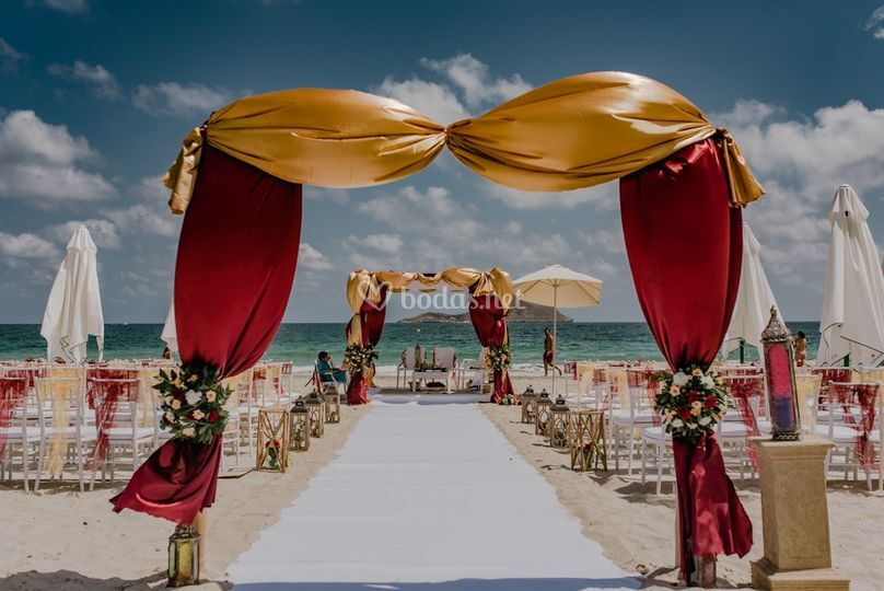 Ceremonia Hindú