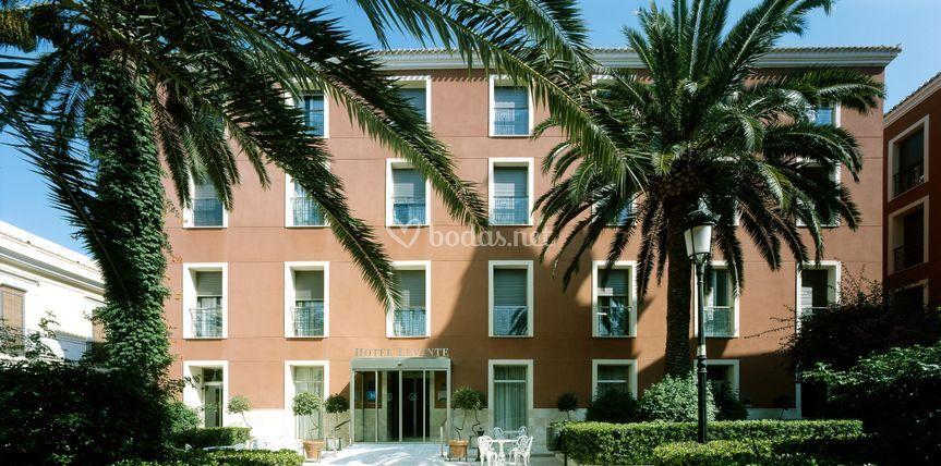 Hotel Levante **** `Q´