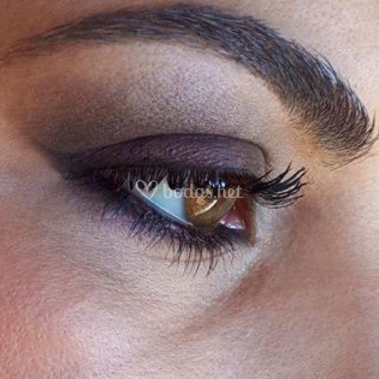 Smoke Eyeliner