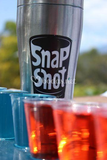 DrinkSnapShot - Coctelería