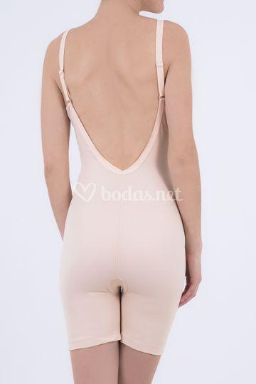 Body Lupe Pantalón Control