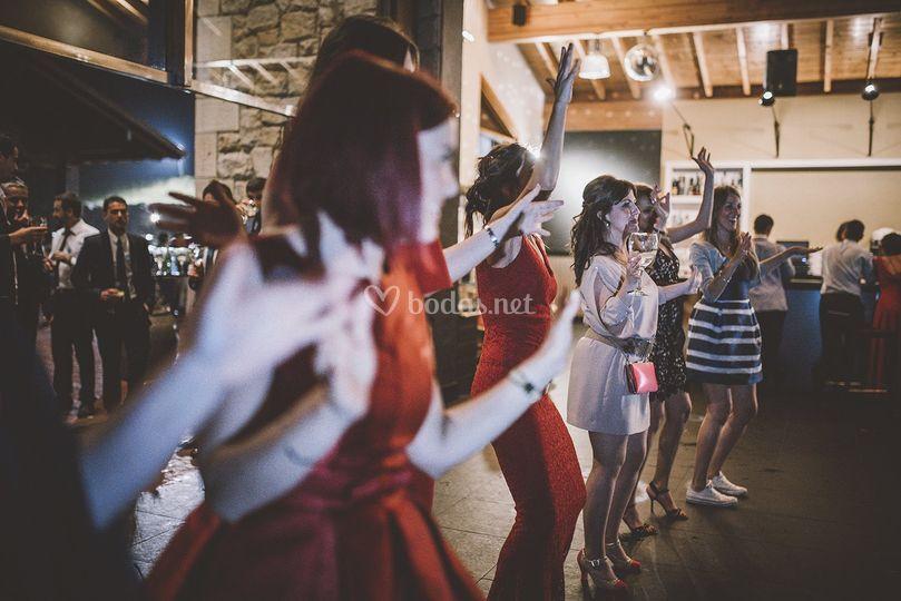 Batallas de baile