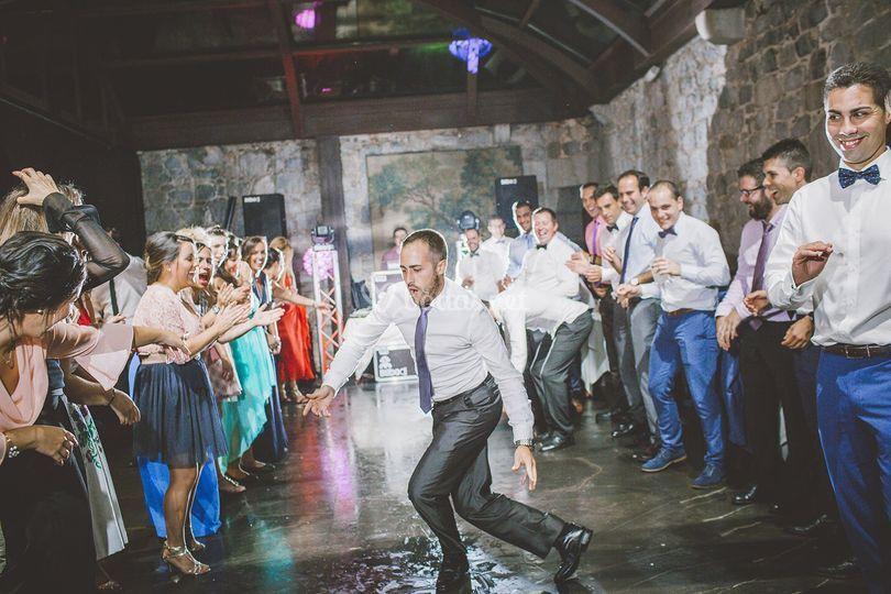 Batalla de baile