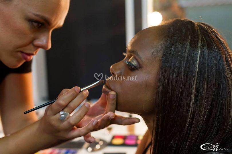 María José Make Up