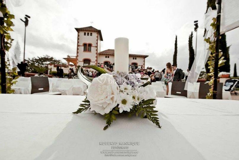 Centro ceremonia