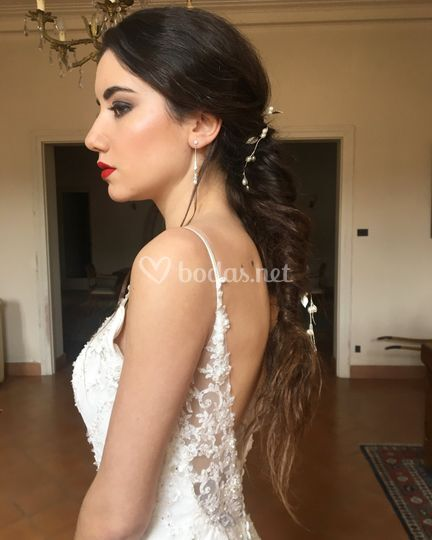 Bridal shooting