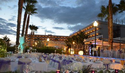 Hotel Beatriz Toledo Auditorium Spa 2