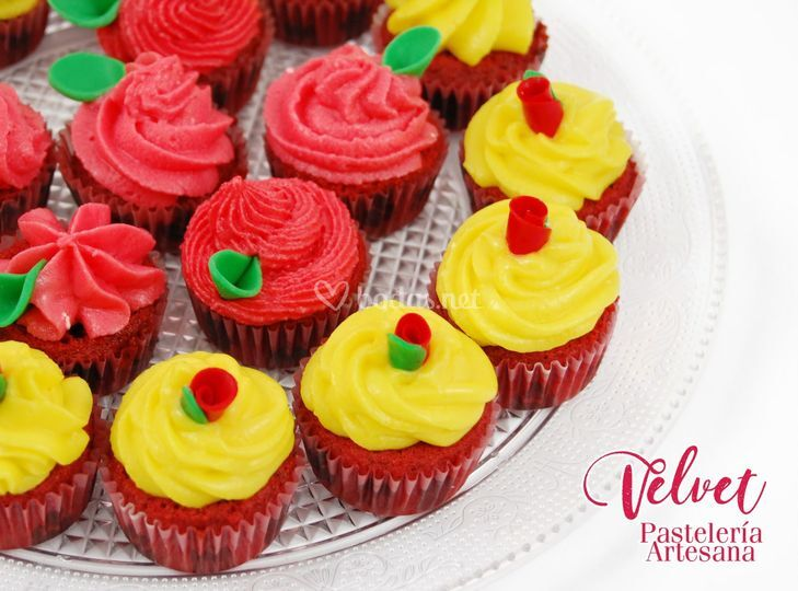 Cupcakes temática