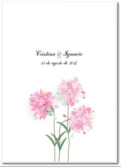 Libro de ceremonia