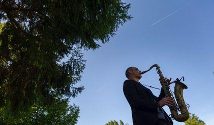 Fernando Sánchez Saxofonista