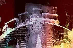 Cool Ice Art