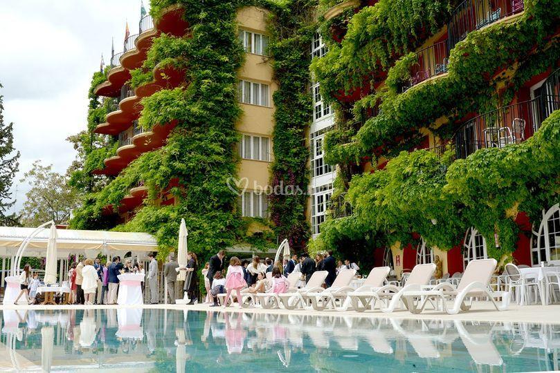Hotel Los Angeles & SPA ****