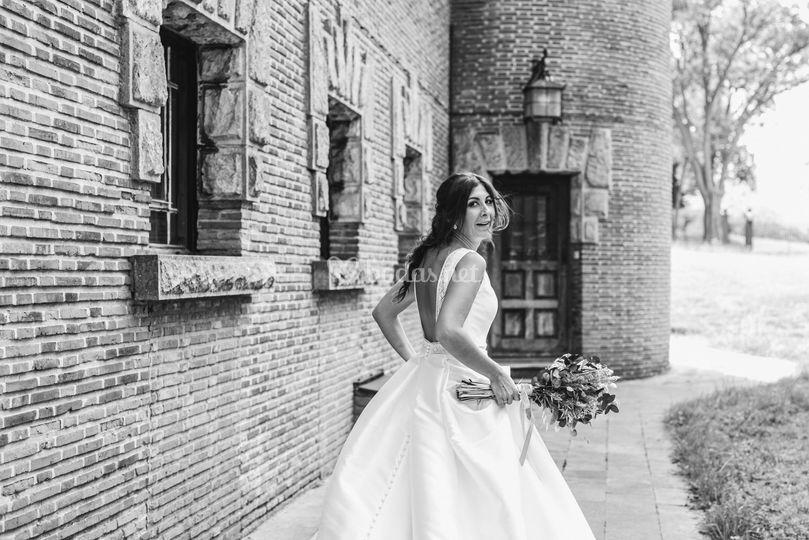 Fotógrafo de boda Bizkaia