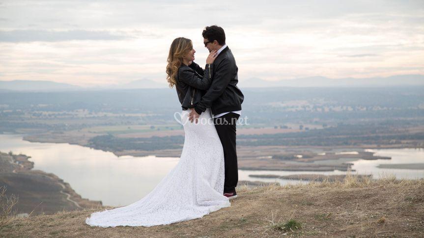 Postboda Laura + Miguel