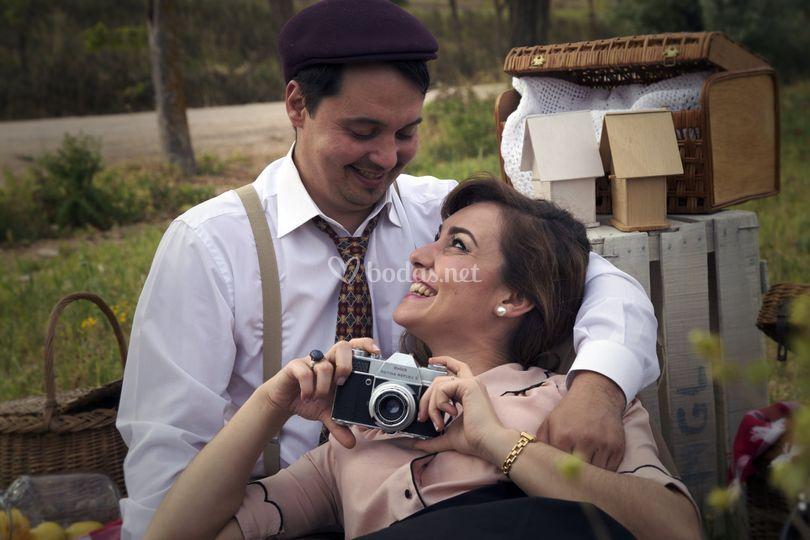 Preboda Laura + Miguel