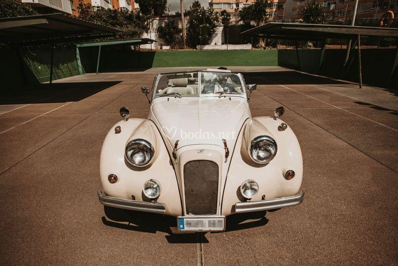 Otro coche clásico