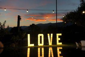 Deco Letras Love