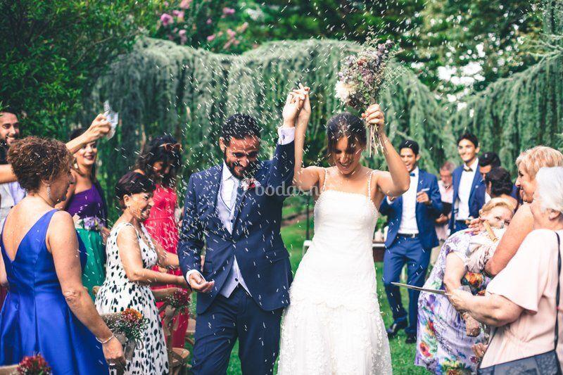 Marta & Neus Wedding Images