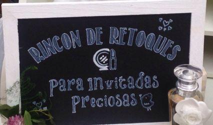Vanité - Rincón de Retoques